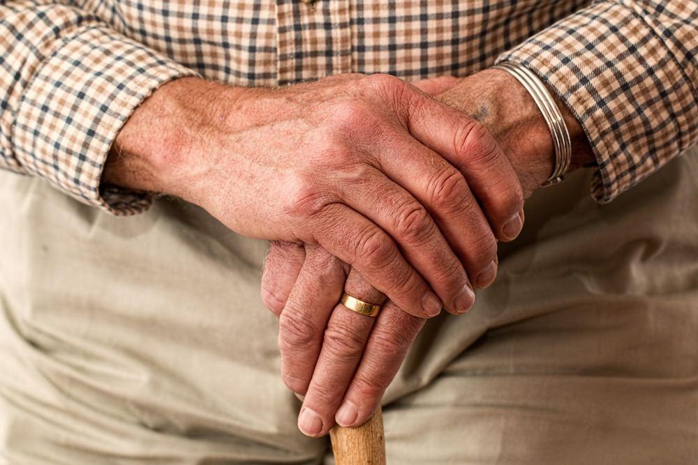 demencja starcza - można ją opóżnić
