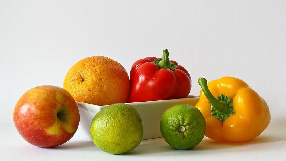 zdrowa dieta powinna być nawykiem