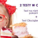 2 testy w cenie 1
